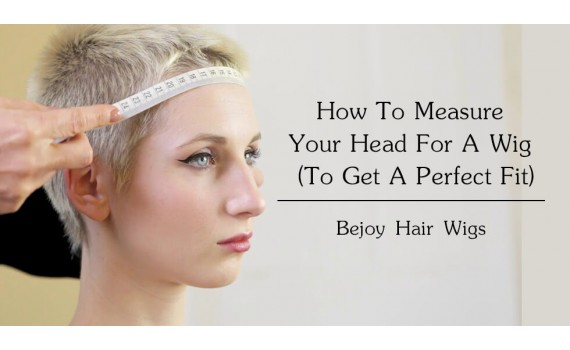 How To Measure Your Head For A Hair Wig