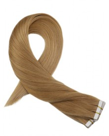 Bejoy Brazilian Remy Hair Tape In Hair Extensions
